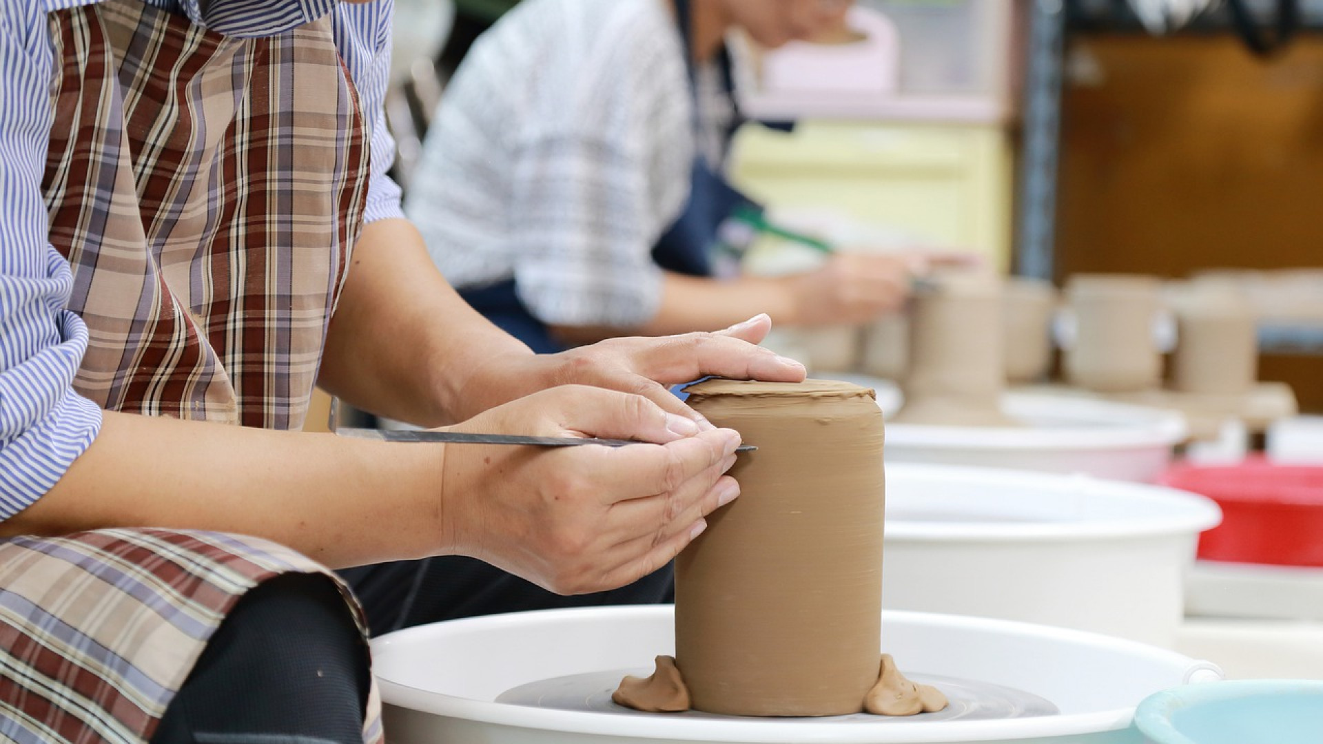 Matériels indispensables pour débuter la sculpture à l'argile